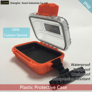 Clear Lid Waterproof Safety Box Special for Outdoor pictures & photos