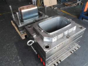 China Mould Maker for Plastic Box pictures & photos