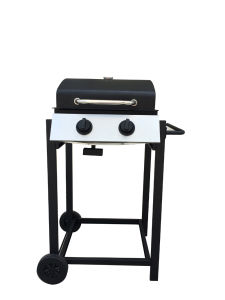 Gas BBQ Grill pictures & photos