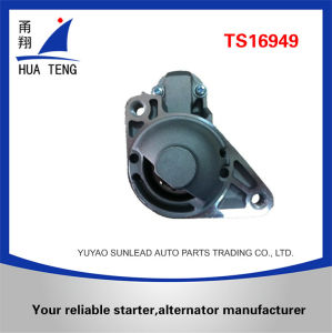 12V 1.4kw for Mitsubishi Starter for Jeep Motor Lester 17874 pictures & photos