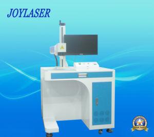 Optical 20W Fiber Metal Laser Marking Machine for Logo Engraving pictures & photos