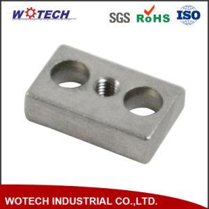 Gravity Aluminium Die Casting Forged Parts Steel Die Casting Investment