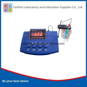 Lab Equipment Precision Digital Conductivity Meter Dds-307 pictures & photos