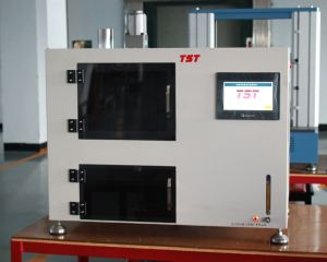 Gas Fume Chamber/Aatcc23, ISO105-G02 Gas Fume Fastness Tester pictures & photos