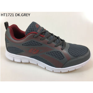 2017 Latest Casual Sport Shoes with Style No.: Running Shoes -1721 Zapatos pictures & photos