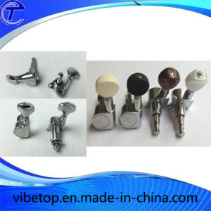 Guitar Metal Tuning Pegs Parts pictures & photos