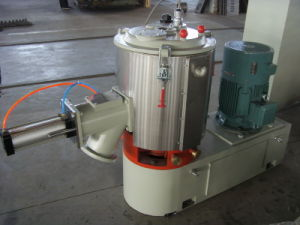 SGS Shl Series High Speed PVC Plastic Mixer, Hot Mixer