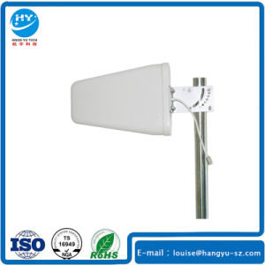 698-2700MHz Outdoor Wall Mounted Antenna/Lte 4G Directional Panel Antenna pictures & photos