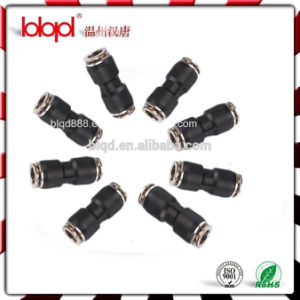 Spare Parts for Trucks, Push Fit Couplers/Fittings PU-B 06mm pictures & photos