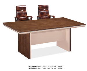 Modern Chinese Furniture Office Wooden Meeting Desk pictures & photos