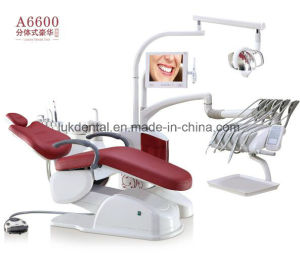 Best Quality Luxury Dental Clinic Chair with Computer Controlled pictures & photos