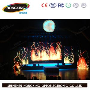 Indoor 160*160 32scan P2.5 Full Color LED Display Video Wall pictures & photos