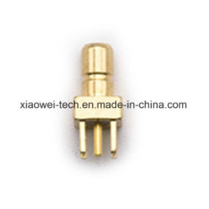 Male PCB Ssmb Af Cable Connector pictures & photos