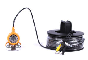 Color CCD Underwater Camera Cr006A with 20m to 300m Cable pictures & photos