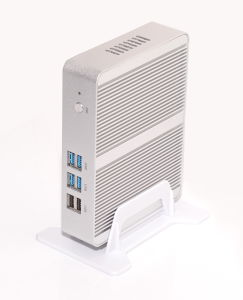 Windows Thin Client with Intel I3 6100u Processor (JFTC6100US) pictures & photos