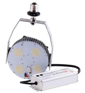 ETL UL Dlc 10000lm 60W E39 LED Retrofit Kit with 5 Years Warranty pictures & photos