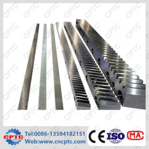 C45 Steel Gear Rack and Pinion pictures & photos
