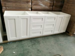Customized Kitchen Cabinets pictures & photos