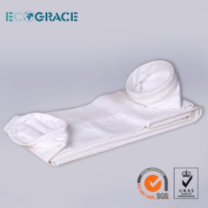 Fiberglass Filter Bags PTFE / Pi / PPS Nomex Dust Collector Filter Bags pictures & photos