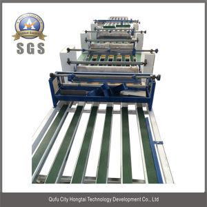 Hongtai Perlite Door Core Board Equipment pictures & photos