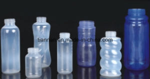 PP Bottle Blow Molding Machine Manual Feeding pictures & photos