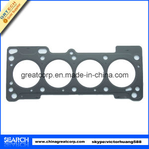 High Quality Metal Cylinder Head Gasket for KIA Tiba pictures & photos