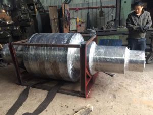 Forged Steel Roller Used for Sugar Mill pictures & photos