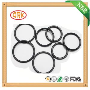 Aging Resistant Black EPDM Rubber O Ring pictures & photos