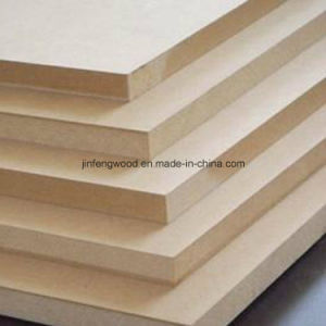 15mm Plain MDF with Fair Price pictures & photos