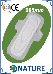 Hot Sale Premium Price Nonwoven Fabric Sanitary Towel pictures & photos