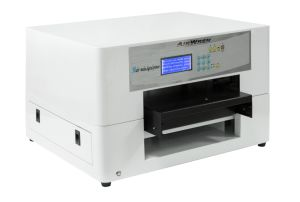 High Quality Flatbed UV Printer for Phone Case PVC Card Printer pictures & photos
