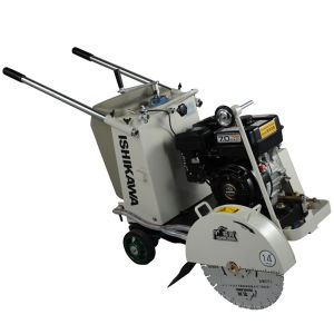 Manual Concrete Floor Saw Asphalt pictures & photos