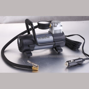 12V Direct Driven Type Air Inflator for Car pictures & photos