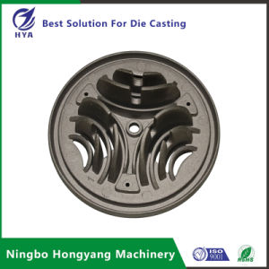 Customized Die Casting Parts pictures & photos