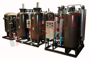 Psa Nitrogen Purification Equipment pictures & photos