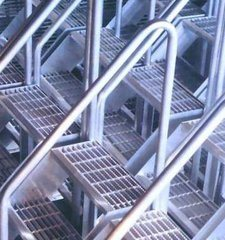Mild Steel Stair Tread Brackets pictures & photos