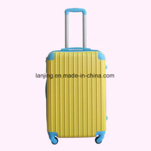 Bw1-019 Woman/Man′s/Children Like Travelling Trolley Suitcase Set Luggage Bag pictures & photos