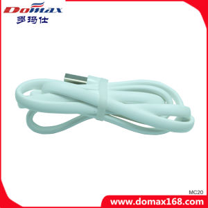 1m White Color USB Charger Cable for Android pictures & photos