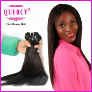 Most Popular and Cheap Brazilian Human Virgin Remy Hair Straight Wave Natural Straight Hair (SW-029) pictures & photos