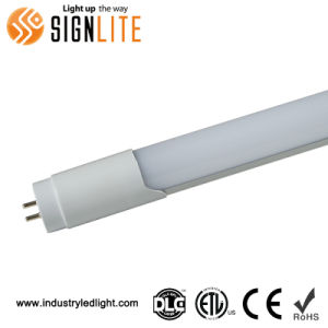 High Efficiency 4FT 18W 200~265V ETL Dlc LED Tube Light pictures & photos