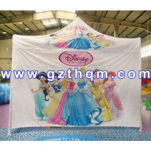 Aluminum Folding Inflatable Dome Tent/PVC Tarpaulin Trade Show Inflatable Folding Tent pictures & photos