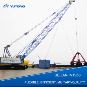 Yutong New 55 Tons Crawler Crane for Sale