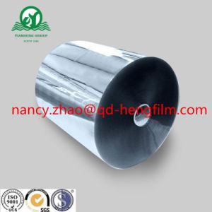Transparent Rigid PVC Film for Metallizing pictures & photos