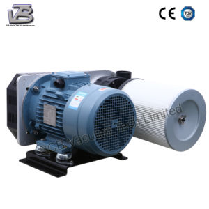 High Speed Belt-Driven Pump for Vacuum Filling Equipment pictures & photos