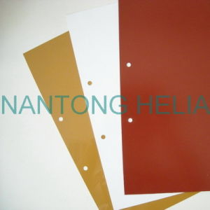Rigid PVC Sheet for Thermoforming (HL37-08) pictures & photos