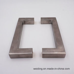 Stainless Steel Door Pull Handle pictures & photos