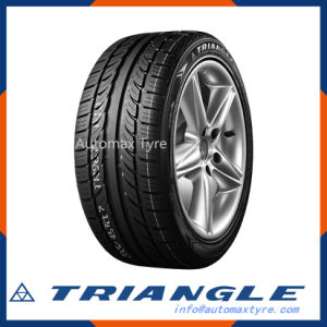 Tr968 China Big Shoulder Block Triangle Brand All Sean Car Tires pictures & photos