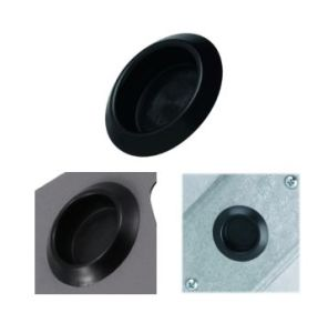 Rubber Plug with Hole