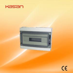 HK Series Waterproof Junction Box, Plastic Box, Distribution Box pictures & photos