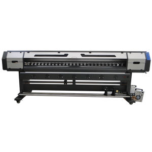 2.5m Indoor Eco Solvent Printer for Canvas and Photo Paper pictures & photos